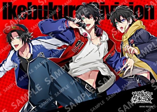 Buster Bros!!!(BS)